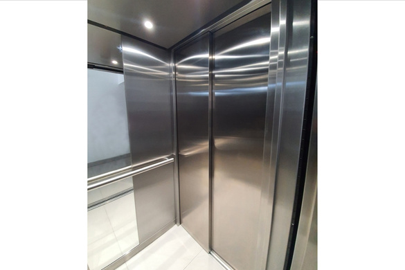 Meet the Hidral Residential lifts